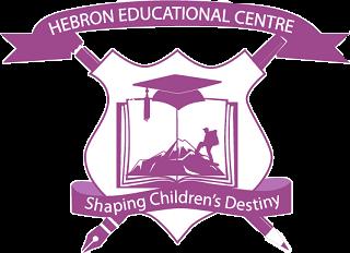 Hebron Education Centre
